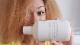 QFTPC Live: Five Natural Hair Gels For Summer