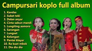 Top Hits -  Cursari Koplo Full Album