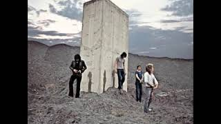 The Who - Behind Blue Eyes