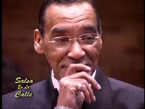 Salsa En La Calle Presents Palladium Mambo Legend Cuban Pete's 75th B'day