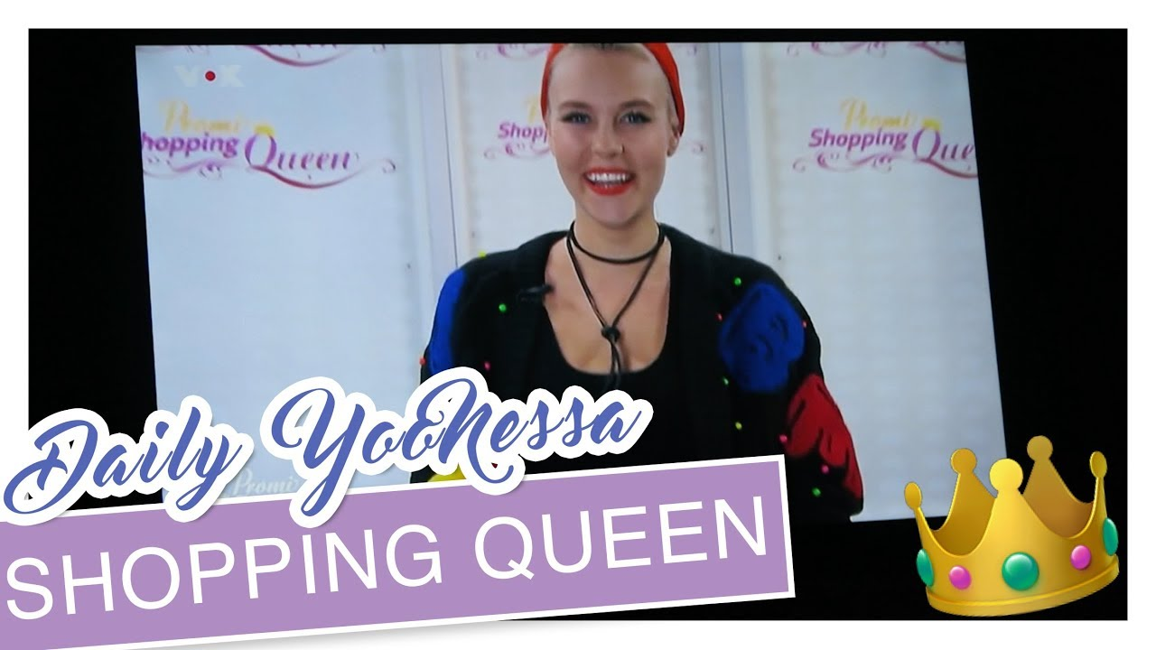Dagi Bei Shopping Queen Dailyyoonessa 651 Yoonessa Youtube