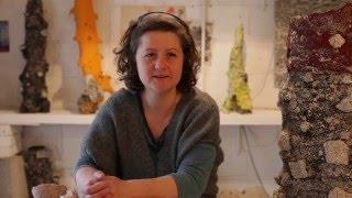 Ceramic Review: Masterclass with Aneta Regel