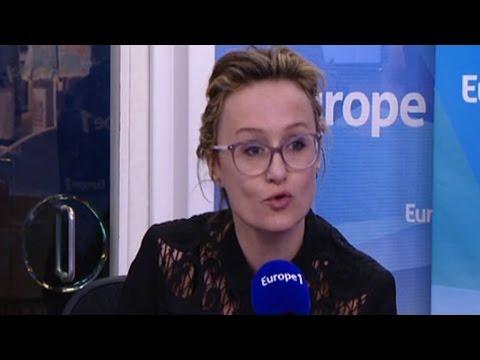 """Macron doit """"baiser les babouches"""" de la Commission Européenne."""