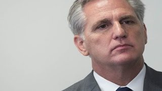 Kevin McCarthy's Benghazi Gaffe Costs Him BIG TIME