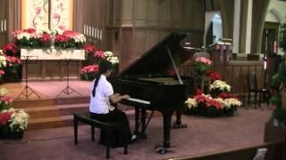Robert Schumann: Piano - Reverie
