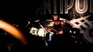 Piligrimas - Atlantida @ antipops pub 2010.12.10