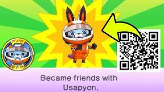How To Get Usapyon Racing Gear in Yo-kai Watch Blasters EASY!