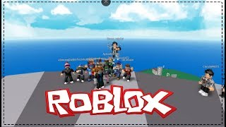 🔴 Roblox #77 playing with subscribers part 65:) Live