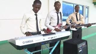Yorodani by Rehoboth ADEPR Mbugangari
