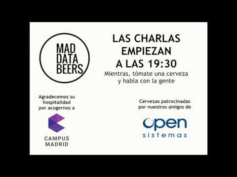 Databeers Madrid XVI