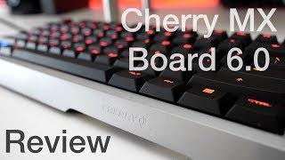 Cherry MX Board 6.0 - Keyboard Review