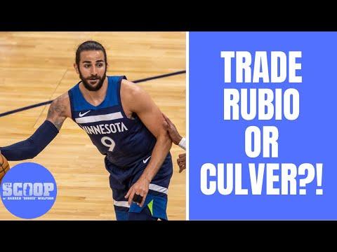 Will Minnesota Timberwolves make a trade at NBA Draft?
