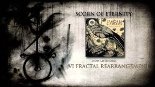 """PAEAN - """"Scorn of Eternity"""" ‡ FULL ALBUM official audio"""
