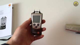 видео testo 606-2 купить | Влагомер древесины и материалов testo 606-2 | цена с НДС по запросу в Перми