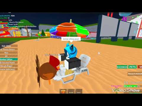 How To Get Free Admin Commands In Adopt Abd Raise A Baby Youtube