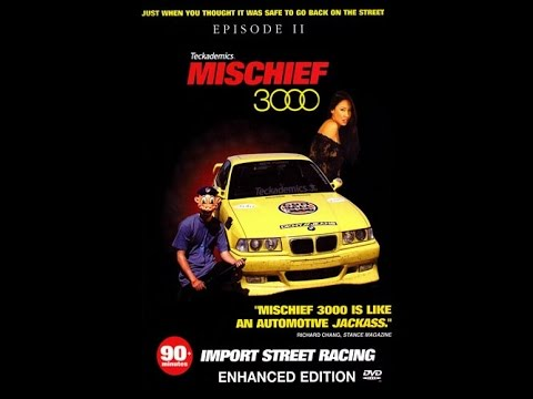 Mischief 3000 Full Gumball 2002