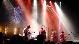 Tocotronic - Ich möchte irgendetwas für Dich sein - live Muffathalle München Munich 2013-11-04
