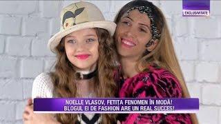 Baixar Teo Show (28.02.2017) - Noelle Vlasov i-a luat interviu castigatoarei Silvia de la