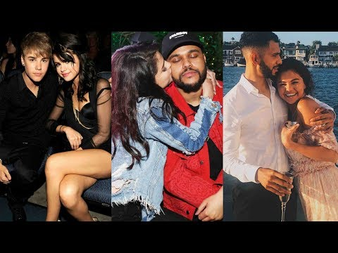 Selena Gomez : Top Ten Boyfriend's. http://bit.ly/2Z6ay3A