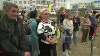 В Якутске построили площадку для выгула собак