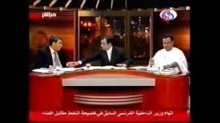 المغرب و البوليساريو قناة العالم