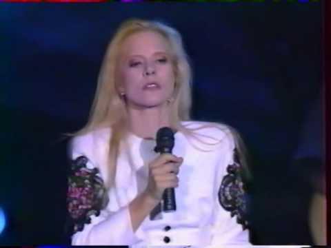 Sylvie Vartan  ( La Maritza /  Retour en  Bulgarie )