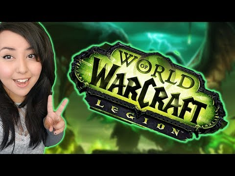 World of Warcraft Leveling + Fun! Open Discord for Sponsors!