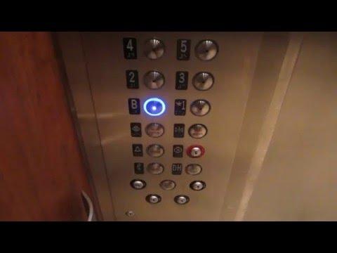 modernized-otis-traction-elevators-at-the-st.-david's-hospital-west-tower.