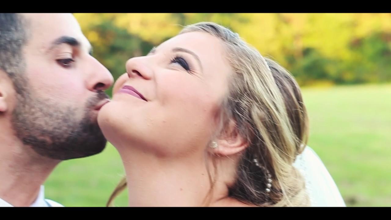 ben and yvonne wedding highlights youtube borrello wedding