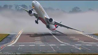 The Most Amazing Airplane Vertical Takeoff Compilation 2018 Full HD