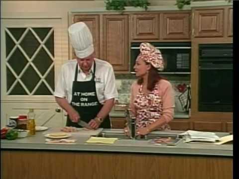 Episode 263 Santa Fe Chicken- At Home on the Range