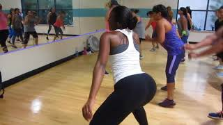 Bring It Back Clean Version Travis Porter Dance Fitness With Tori