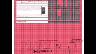 Martin Eyerer & Oliver Klein - Babylon (Original Mix)