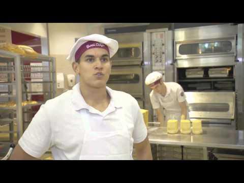 Bakers Delight Apprenticeships