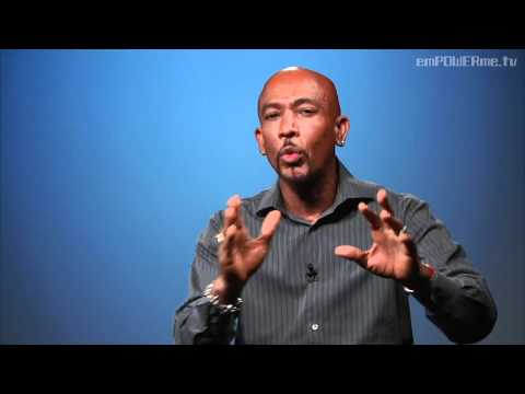 Montel Williams on Multiple Sclerosis