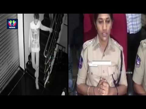 North Zone Police Bust Interstate Thief Gang | 3 Arrested | Hyderabad | TFC News