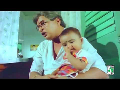 Un Appanperu Enna Song | Sakalakala Samanthi