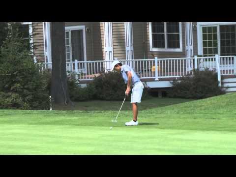 2015 Massachusetts Junior Amateur Championship