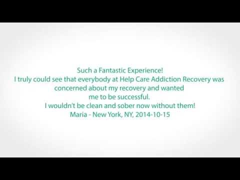 Drug Rehab Facilities in New York - Help Care Addiction Recovery