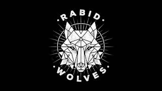 Rabid Wolves - In The Folds Of The Flesh