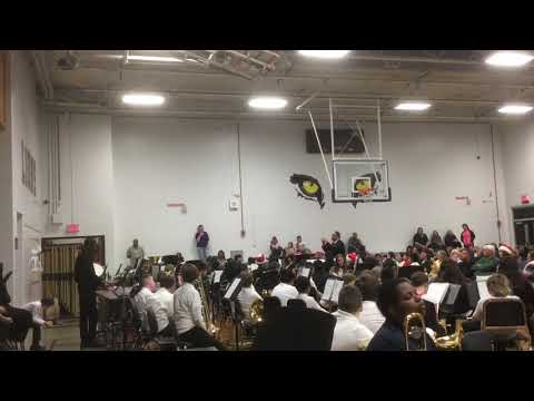 Lassiter Middle School Band