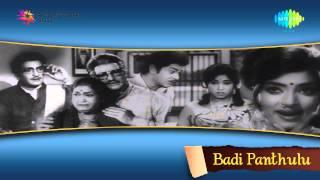 Badi Panthulu | Bharatha Mathaku song