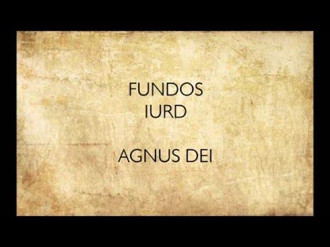 Fundo Agnus Dei - Busca - IURD