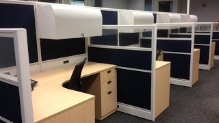 Office Cubicles Panels System Direct To Public Wholesale