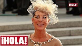 Así es Carolina: princesa de Mónaco y reina del