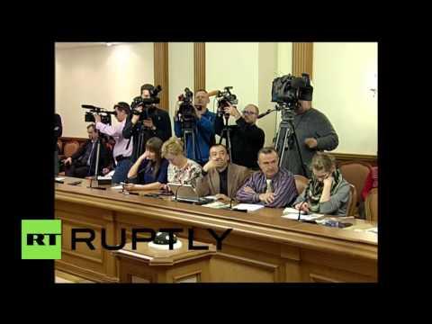Russia: Russia's military campaign in Syria 'transparent' - FM's Zakharova