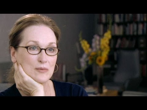 """Laurie Simmons: Actress Meryl Streep 