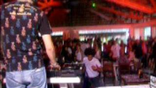 Manny Suarez @ Made in Colombia Festival - SINTEK RECORDS