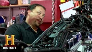 Counting Cars Preview: Danny's Dream, Kevin's Nightmare | History