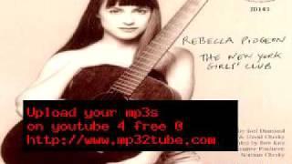 Rebecca Pidgeon - The Haughs of Cromdale